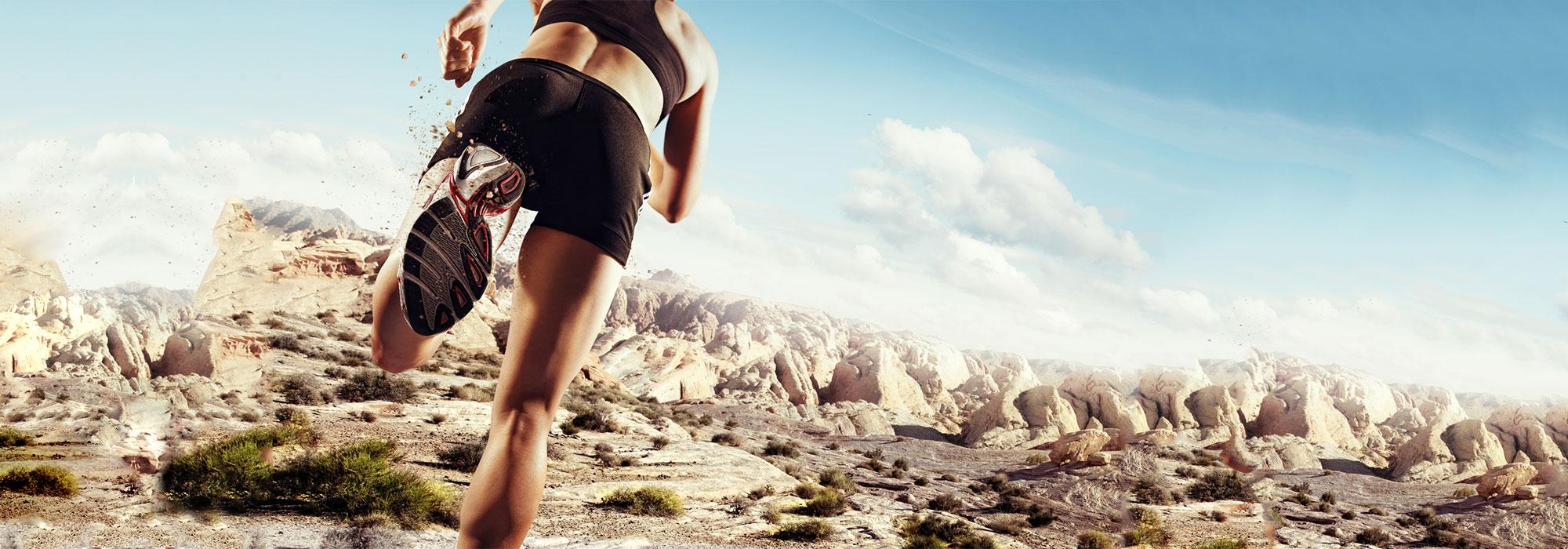 runner-female